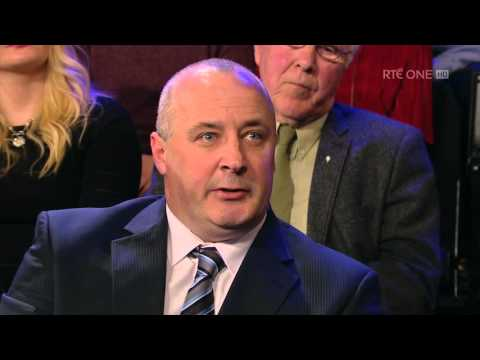 Are an Garda Síochána fit for purpose? | The Late Late Show | RTÉ One