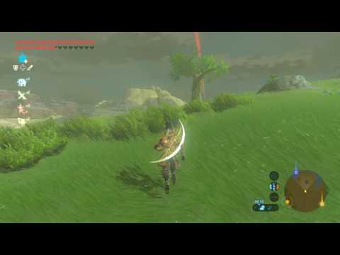 Cemu 1 7 4 D Zelda BOTW #6 Cemu Liberado + Bestia Divina by Xoxe Games!