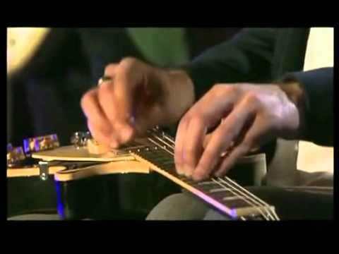 Jeff Healey As The Years Go Passing Youtube