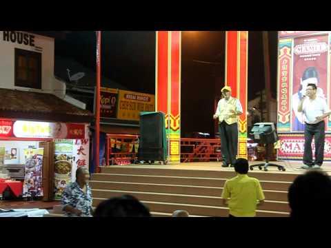 Melaka Karaoke 3
