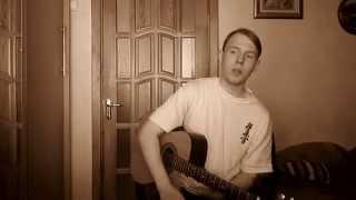 Thom Yorke - Guess Again! (Видео Урок: Вокал)