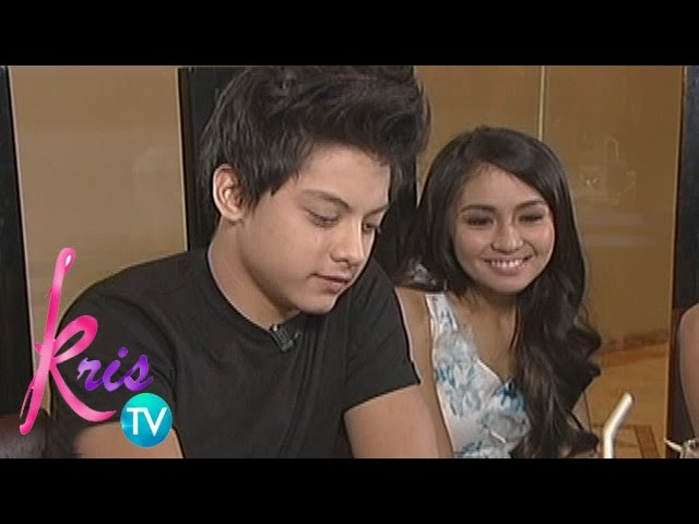 Kris TV: Daniel's do's and don'ts for Kathryn