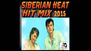 Siberian Heat Hit Mix 2015