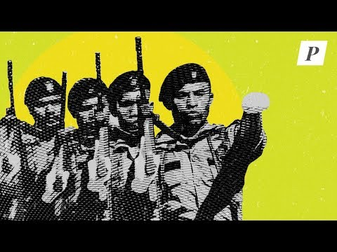The History of Timor Leste