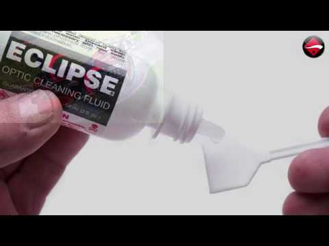 Digital Sensor Cleaning with Eclipse®