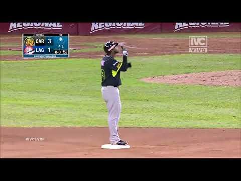 Leones del Caracas vs Tiburones de La Guaira