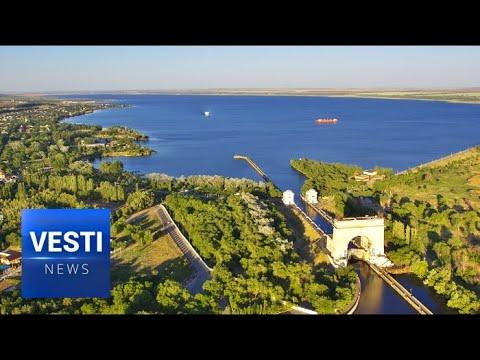 Hidden Village in Volgograd! Beautification Project Spear-Headed By Residents Changes Region!