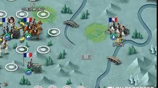 Наполеон#3 Захват Merseille(Франция)