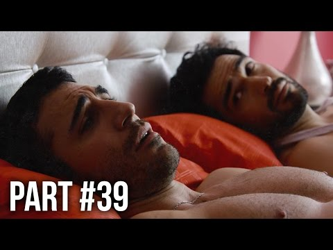 #39 Hertoni: Hernando + Lito + Dani | Sense8