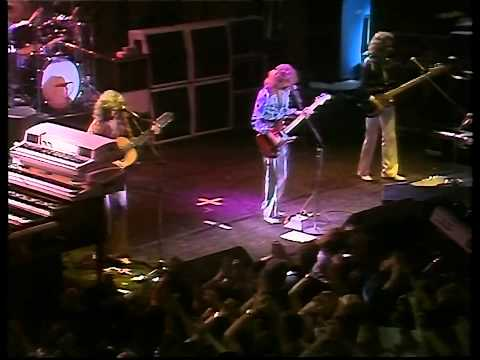 Peter Frampton - Show Me The Way Live 1976 HD