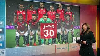 بي_بي_سي_ترندينغ : ماذا ينتظر العرب في قرعة #كأس_العالم