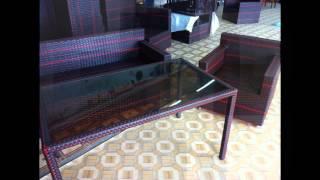 Производство мебели из искусственного ротанга(, 2013-08-21T04:49:23.000Z)