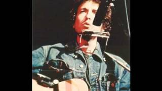 bob dylan - if not for you (two songs)