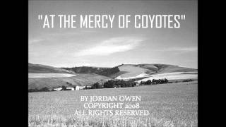 """Dark Therapy Episode 2: """"At the Mercy of Coyotes"""""""