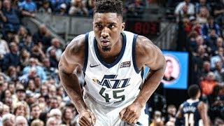 Full Utah Jazz Highlights vs Nuggets | Oct. 18th, 2017 | 2017-18 NBA Season