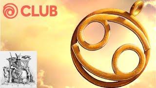 Sommersonnenwende Talisman Ubisoft Club Herausforderung - Rainbow Six Siege