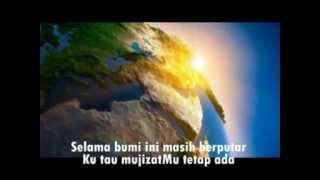 MujizatMu tetap ada - Album Worship with Welyar Kauntu vol 2