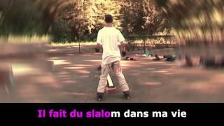 Melody - Le prince du roller (Karaoké)