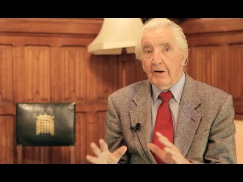 Dennis Skinner on Santa Claus, his fake