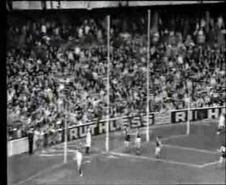 VFL 1985 NEC Fantastic Footy Flashbacks - Kevin Bartlett