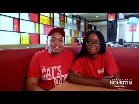 UH Dining - Hurricane Harvey