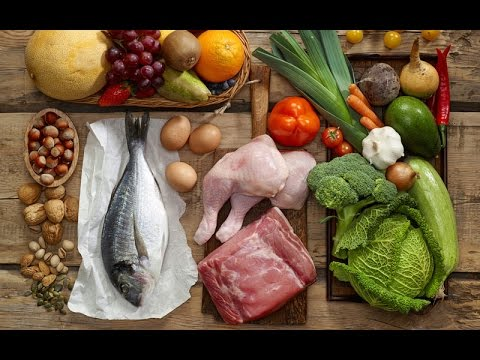 Paleo Diet - Finally a clinical study on the health benefits