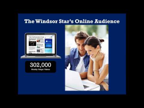 The Windsor Star's Audience