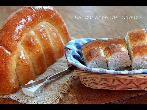 Le pain facile qu'il faut absolument réaliser pour le Ramadan 2018