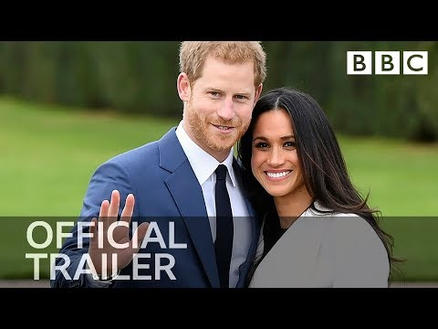 The Royal Wedding: Prince Harry and Meghan Markle | Trailer 3 - BBC One