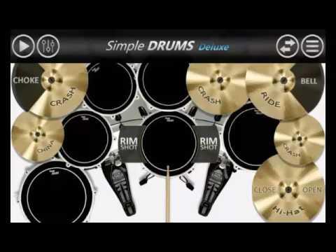 GiGi - Pintu Surga (Drum Android)
