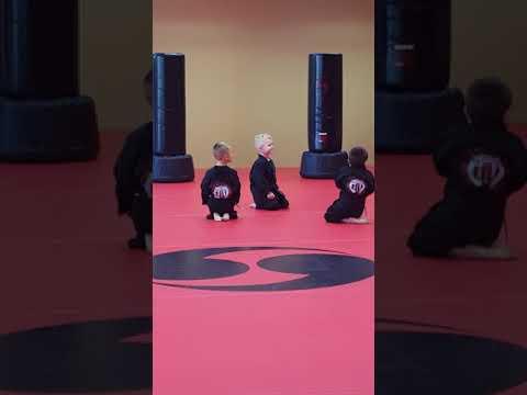 Dash Karate Class(5)