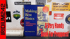 Making the Best of Basics: A Family Preparedness Handbook