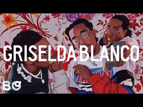 Migos x Future Type Beat - Griselda Blanco (Prod. By B.O Beatz)