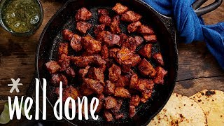 How to Make Adobada | Recipe | Well Done