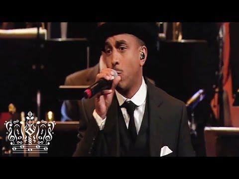 You Can Call Me Al - Timbuktu & Damn (Paul Simon cover)