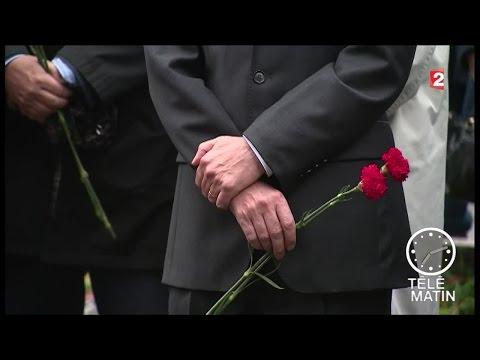 Sans Frontières - Moscou : le 10e anniversaire de la mort d'Anna Politkovskaya