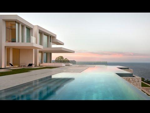 """Unique luxury villa """"Casa Sardinera"""" in Jávea Portichol (Costa Blanca, Spain)"""