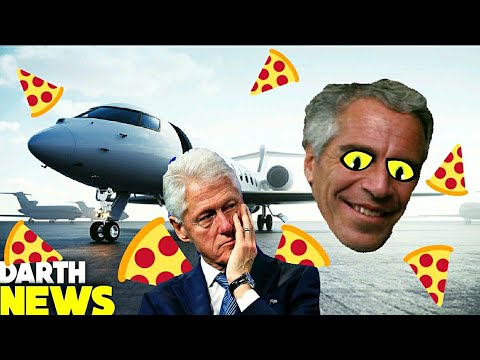 US Virgin Islands DEMANDS Flight Logs Of Epstein's Private Jet | Wants The Name Of Every Passenger