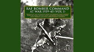 Air Chief Marshal Sir Arthur Harris (1943 Recording)