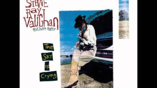 Watch Stevie Ray Vaughan Empty Arms video