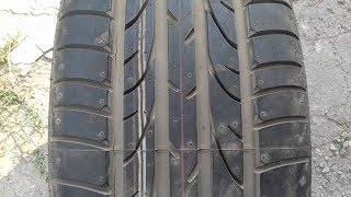 235 45 R17 94Y Bridgestone Potenza RE050 France 140 A A