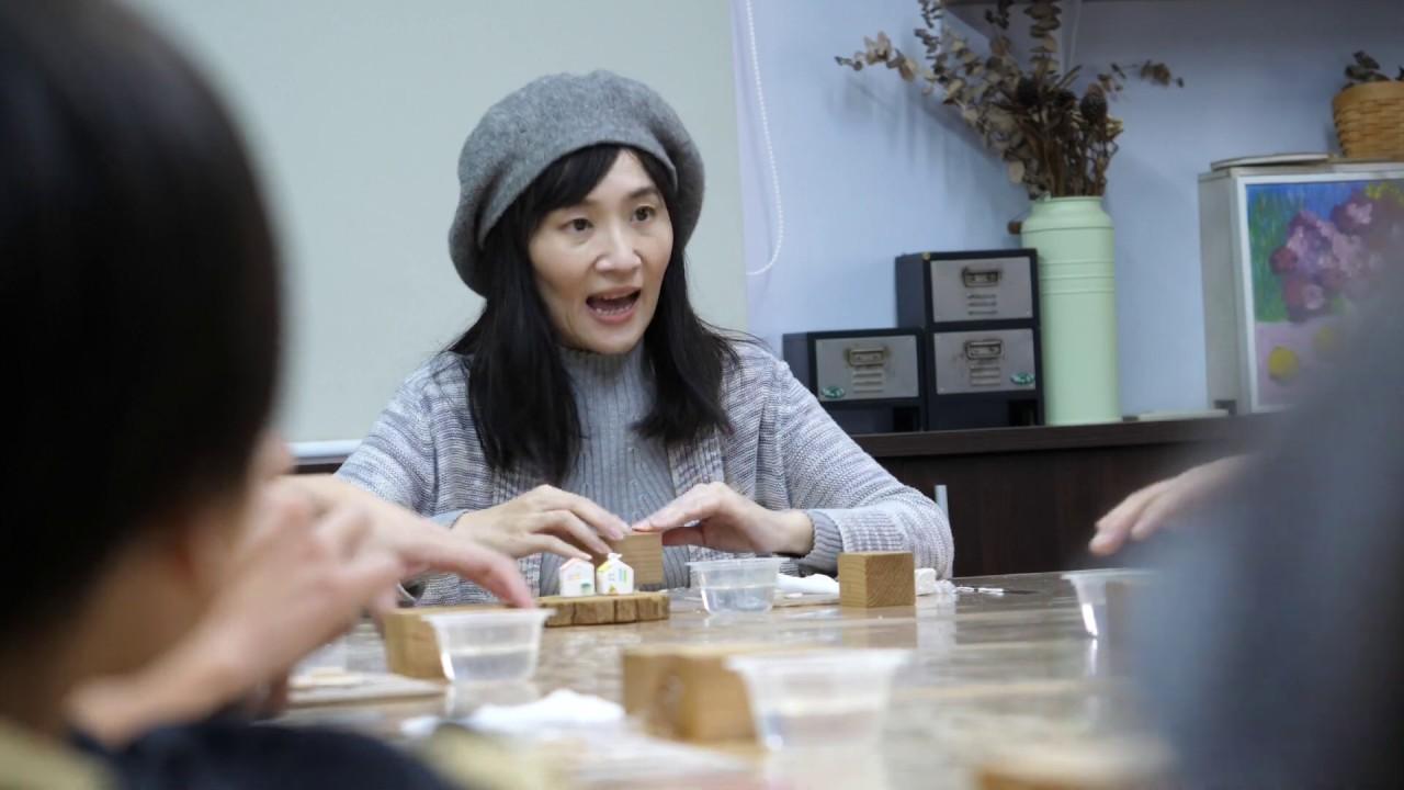《小鎮學旅》竹北市集篇_如何持多以恆人生。