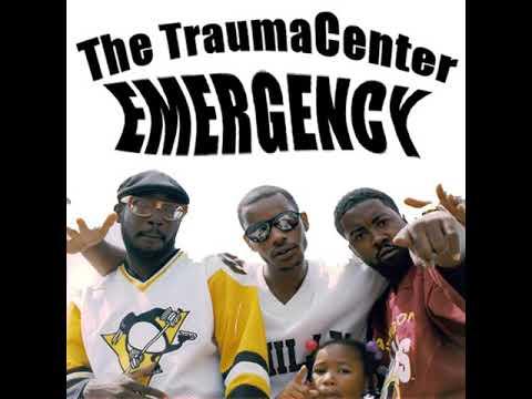 The Trauma Center – Thick klick (Original) [Azali5 Man Exclusive]