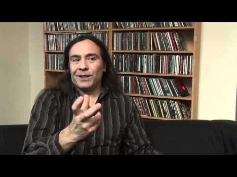 Interview Martin Bisi (part 1)