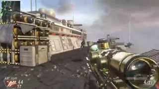 Gameplay sniper Ballista BO2 PC
