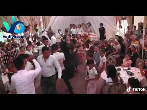 MAHLIYO OMON TO'YDA JANJAL YUZ BERDI