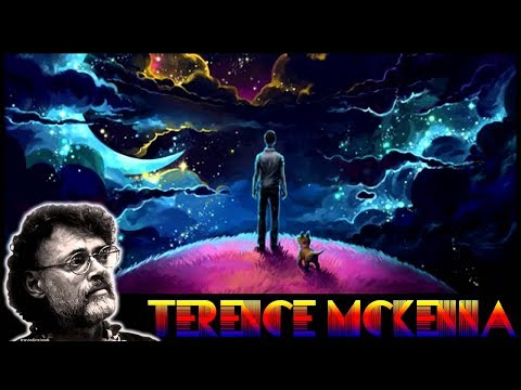 Pushing The Envelope of Human Creativity (Terence Mckenna)