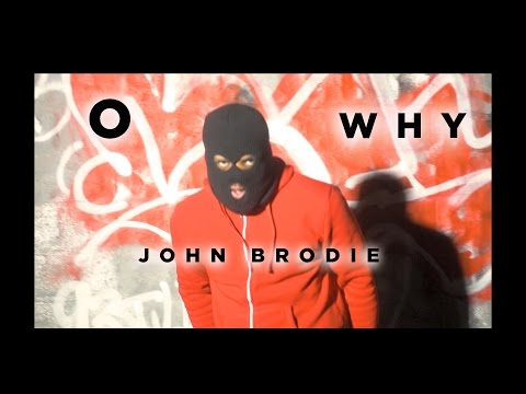 John Brodie O WHY!!! Lumix G7 Music Video