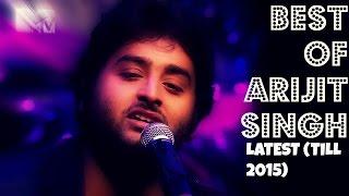 Best of Arijit Singh | From Tum Hi Ho to Teri Meri Kahaani | 19 Songs in 9 min