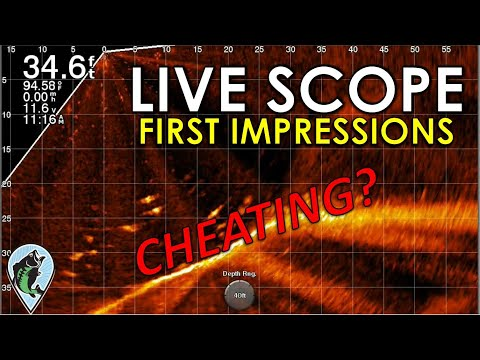 Is Garmin LiveScope Worth $3,000?? | First Impressions And Opinions